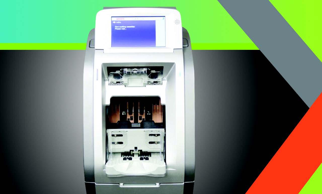 Introducing the LG LTA-350 Cash Recycler
