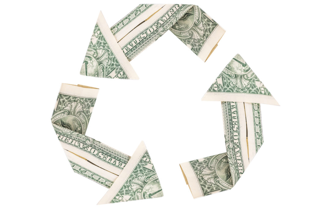 Retail Currency and Coin Recyclers